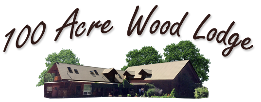 100 Acre Wood Lodge